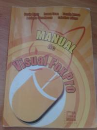 Manual de Visual Fox Pro