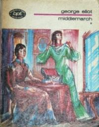 middlemarch (4 volume)