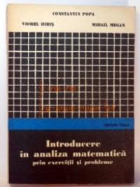 introducere in analiza matematica