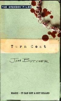 Dresden Files : Turn Coat