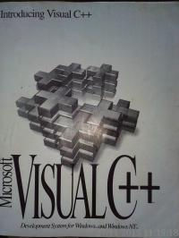 Introduction Visual C++ Developement System Windows and Visual NT,1994